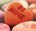 be mine heart alone sharpened